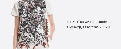 Rabaty do -30%