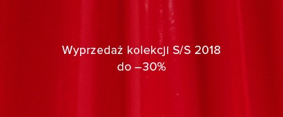 Wyprzedaż do -30%