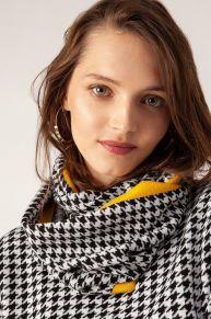 Snood scarf