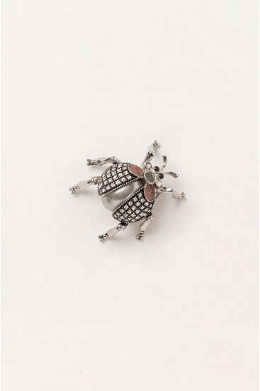 Broszka owad