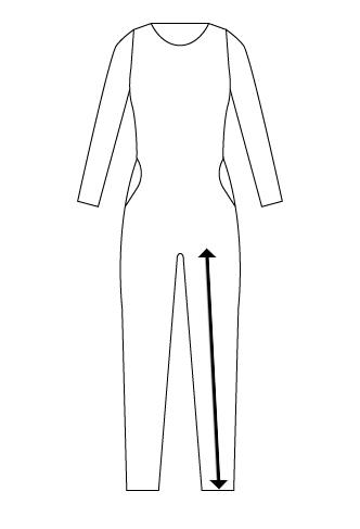 długość nogawki