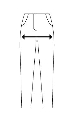 inside leg length
