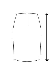 back length